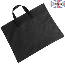 A2 Art Painting Drawing Board Canvas Bag Folder Document Carry Cases Waterproof