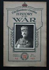 More details for history of the war (ww1) - the manchester guardian - may 12th 1915