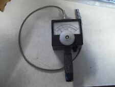 1941 Slide-Wire Potentiometer Pyrometer Service Co. Gauge Testing Tool