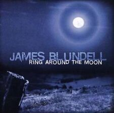 James Blundell - Ring Around the Moon [New & Sealed] CD