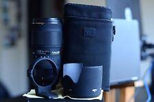 Sigma EX DG APO MACRO HSM 70-200mm f/2.8 APO HSM DG EX AF Lens For Nikon