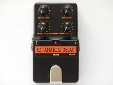 Vintage Pearl AD-08 Analog Delay Guitar Effect Pedal