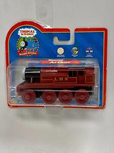 Thomas & Friends Wooden Railway  - Arthur (LC99125) - 2005 Edition