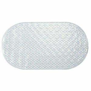 PVC Bubble Shower Bath TUB Mat Rug Anti Slip Suction Cup Rubber Safety Sabichi