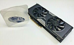 EVGA GeForce GTX 780 03G-P4-2784-KR 3GB ACX COOLER GAMING VIDEO GRAPHICS CARD