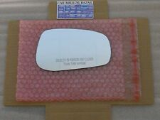 616R Replacement Mirror Glass for 2004-06 Volvo S60 S80 V70 Passenger Side Right