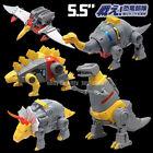 MFT Robot Mechine Dinosaurs Dinobots 5.5\