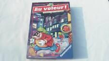2005 AU VOLEUR JEU RAVENSBURGER FRENCH 100% COMPLETE