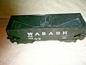 American flyer #940 Wabash hopper (lot#429D)