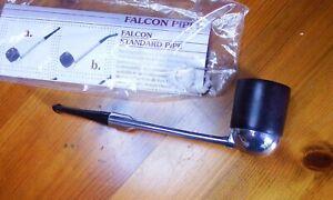 Falcon Straight Pipe New In Box