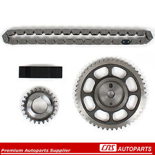 "Fits JEEP WRANGLER 94-98 4.0L OHV L6 VIN ""S"" Timing Chain Kit"