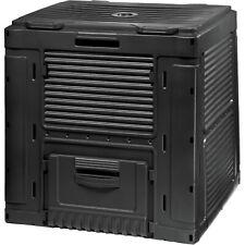 Compostiera da giardino con Base 470l Keter E-composter