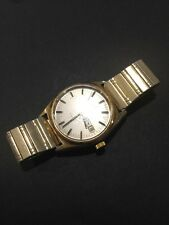 Vintage Movado Men's Day Date Automatic Watch