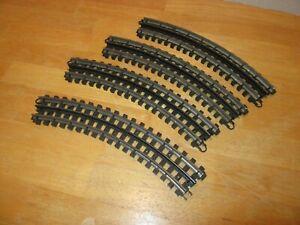 k-line super snap train track Four Pieces K-0706
