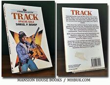 Shaun Hutson Track 3 Apache Gold UK PBO - Reading Copy