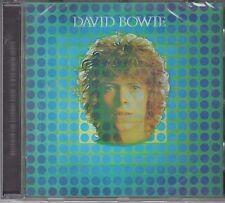 David Bowie - Space Oddity, CD Neu!