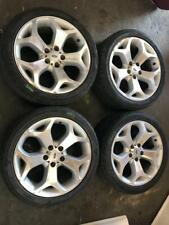 "FG Ford Falcon XT XR G6 G6E FPV GT alloys Rims Wheels 18"" inch set snowflake"