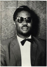 Femi Okunu, Nigerian politician, Original-Photo from 1968