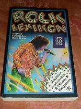 Rock-Lexikon von Siegfried Schmidt-Joos und Barry Graves (1977, Taschenbuch)