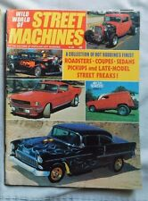 WILD WORLD OF STREET MACHINES 1975
