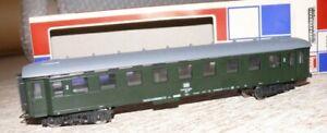 G21  Jouef 5768 Schnellzugwagen 2.Klasse DB 43 271-4