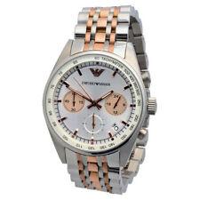 Relojes de pulsera ARMANI resistente al agua para mujer