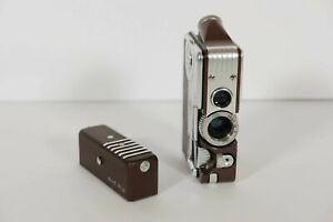 [EXCELLENT] GOERZ MINICORD Subminiature Camera Working