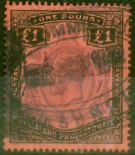 Sellos de colonias británicas fiscales