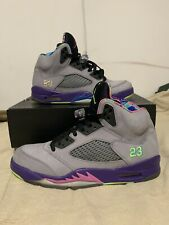 Men's Air Jordan Retro Bel Air 5 Size 9.5