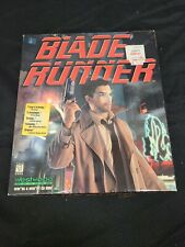 Blade Runner - Sealed Game - Big Box
