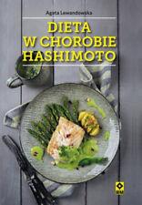 Dieta w chorobie Hashimoto - Agata Lewandowska nowosc od reki