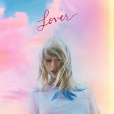 Taylor Swift CD NEW Lover 602577928680 USA SELLER NOW SHIPPING!
