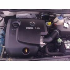 2001 Seat  Leon Ibiza Skoda Octavia VW Golf 4 Polo Bora 1,9 SDI Motor AQM 68 PS