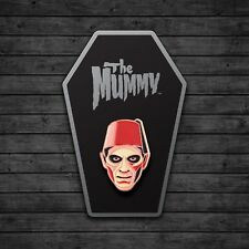 Pin by Dkng x Mondo) Universal Monsters: The Mummy (Ardeth Enamel