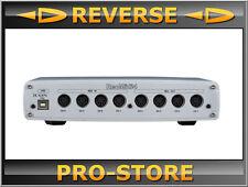 ICON ReoMidi 4 G2 MIDI Interface 4 Kanal / 4 Channel