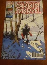The Mighty Captain Marvel 0 variant