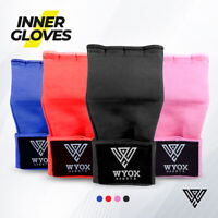 Quick Hand Wraps Inner Boxing Gloves Muay Thai GEL UFC Kick Boxing Gel Padded