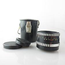 M42 Meyer Optik Zebra Oreston 1.8/50 Objektiv / lens mit case