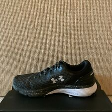 Women's Under Armour Athletic Charged Escape 2 Sneakers, Black/Gray, Size: 6.5