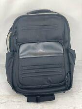 High Sierra Elite Pro Business Backpack Gently Used  Black Book Bag Laptop