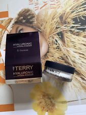 By Terry Hyaluronic Hydra-Powder 1.3g Brand New & sealed in box sample size