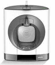 Nescafe KP110140 Dolce Gusto Oblo Coffee Machine - White
