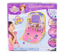 Licensed Disney Princess Sofia The First 3 in 1 Game Center Indoor/Outdoor Play