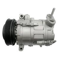 RYC Reman AC Compressor AIG312 Fits Chevrolet Equinox 2.4L 2012 2013 2014
