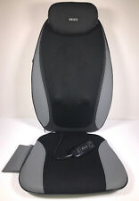 HoMedics MCS-380H Shiatsu Plus Massage Cushion With Heat EXCELLENT CONDITION