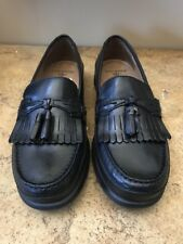 Dockers Zapatillas de deporte Reedsport para hombre, negro / negro, 13 M de EE. UU.