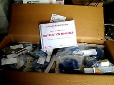Magnatrol valve rebuild kits (Lot of 8 complete)