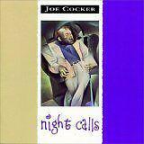 MC K7 JOE COCKER NIGHT CALLS SIGILLATA