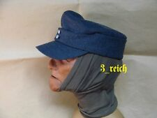 WW2 German Luftwaffe  Soldier M43 Field Cap reproduction