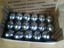 12 Egg Slip Sinkers 12 oz fishing weights FAST FREE SHIPPING